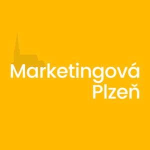 Jsem pořadatelem Marketingové Plzně